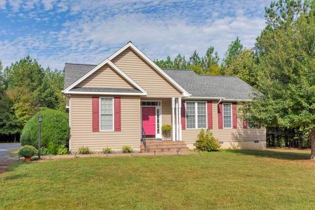 71 Bolling Pl, SCOTTSVILLE, VA 24590 (MLS #596570) :: Real Estate III