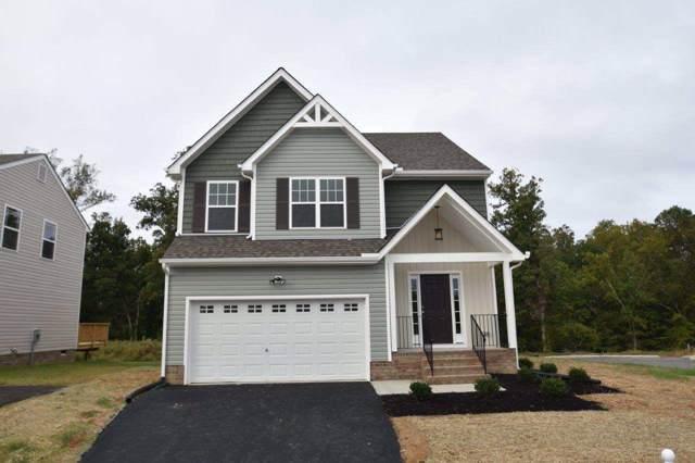 Lot 8 Summers Landing Ln, LOUISA, VA 23093 (MLS #596572) :: Jamie White Real Estate
