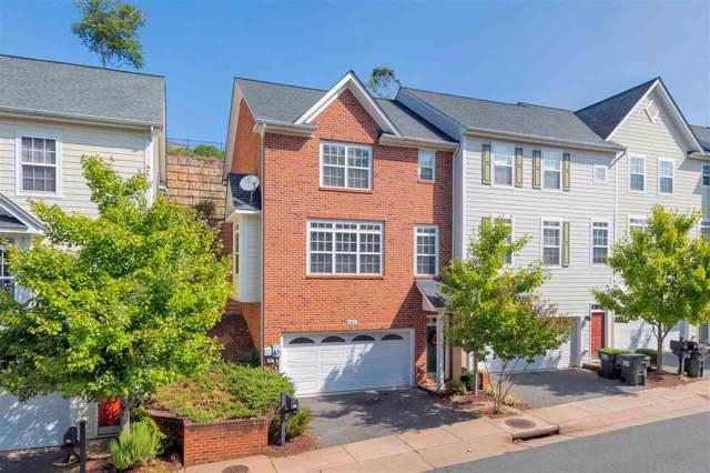 165 Brookwood Dr, CHARLOTTESVILLE, VA 22902 (MLS #596578) :: Real Estate III