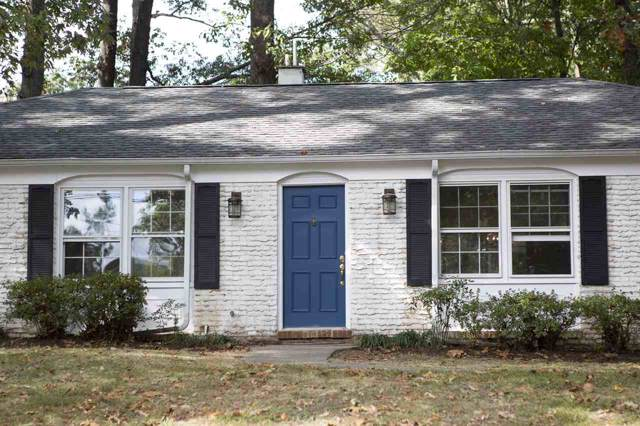1603 Trailridge Rd, CHARLOTTESVILLE, VA 22901 (MLS #596579) :: Real Estate III