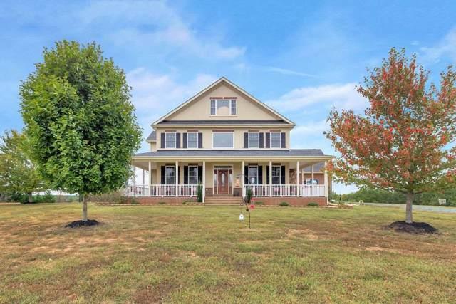 794 Turner Rd, Palmyra, VA 22963 (MLS #596581) :: Jamie White Real Estate