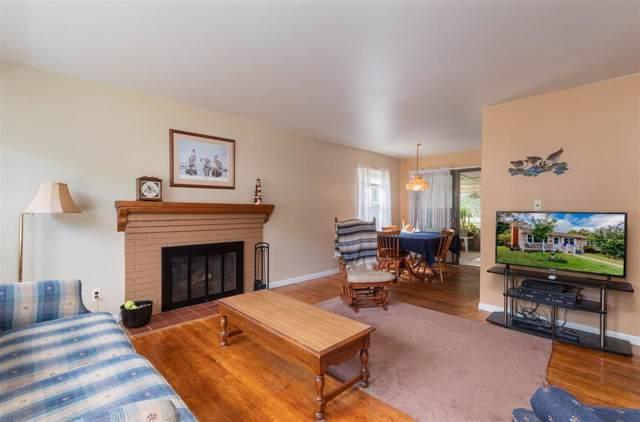 1209 Agnese St, CHARLOTTESVILLE, VA 22901 (MLS #596582) :: Jamie White Real Estate
