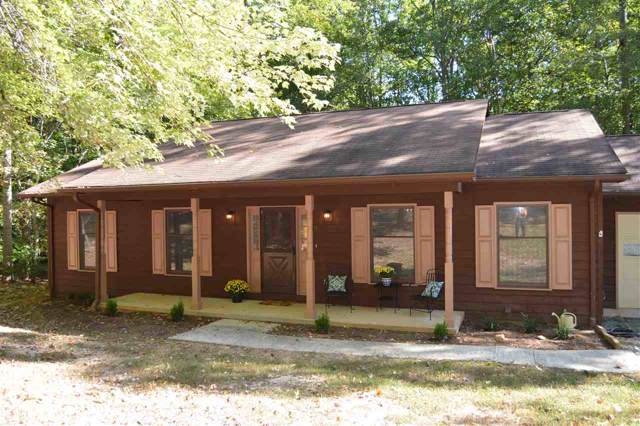 9 Dogleg Rd, Palmyra, VA 22963 (MLS #596590) :: Real Estate III