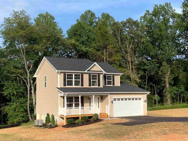144 James Dr, RUCKERSVILLE, VA 22968 (MLS #596593) :: Jamie White Real Estate