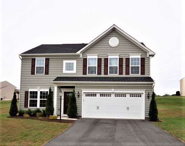 145 Holly Hill Dr, BARBOURSVILLE, VA 22923 (MLS #596596) :: Jamie White Real Estate