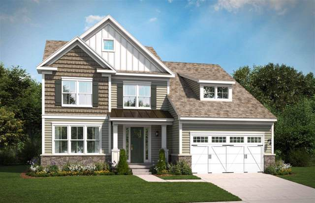 3114B Timber Ridge Ln, ZION CROSSROADS, VA 22942 (MLS #596604) :: Jamie White Real Estate