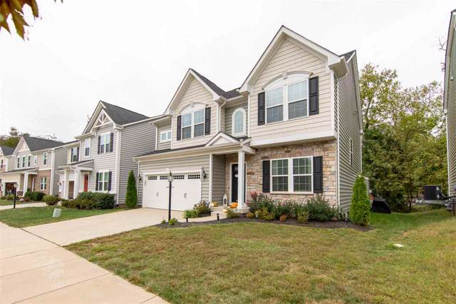 1560 Burgundy Ln, CHARLOTTESVILLE, VA 22911 (MLS #596606) :: Jamie White Real Estate