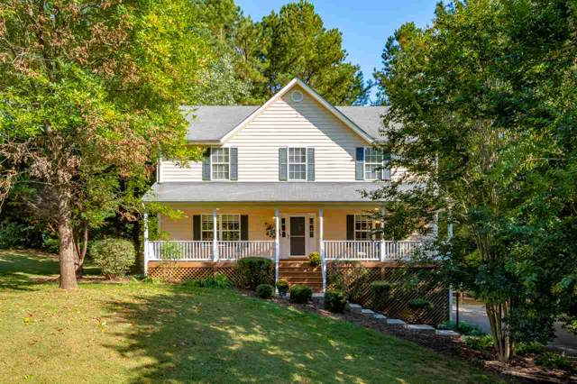 23 Butternut Ln, BARBOURSVILLE, VA 22923 (MLS #596610) :: Jamie White Real Estate