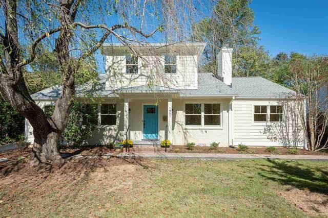 1951 Thomson Rd, CHARLOTTESVILLE, VA 22903 (MLS #596612) :: Jamie White Real Estate