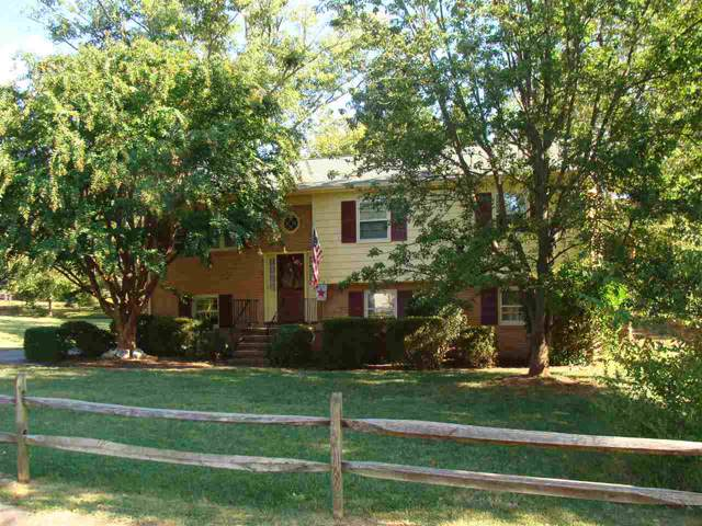 2312 Banbury St, CHARLOTTESVILLE, VA 22901 (MLS #596619) :: Jamie White Real Estate