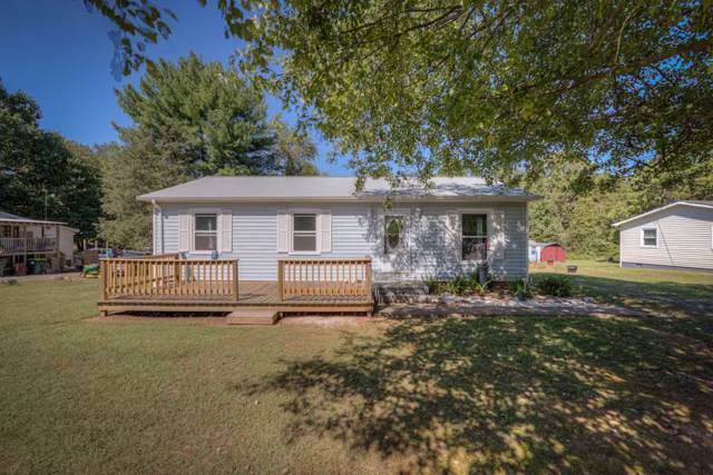 75 Rucker Dr, RUCKERSVILLE, VA 22968 (MLS #596625) :: Jamie White Real Estate