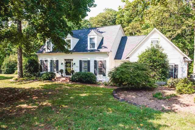 350 Heron Ln, CHARLOTTESVILLE, VA 22903 (MLS #596636) :: Real Estate III
