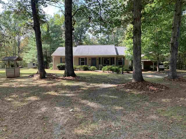 2014 Newburg Hts, CHARLOTTESVILLE, VA 22903 (MLS #596642) :: Jamie White Real Estate