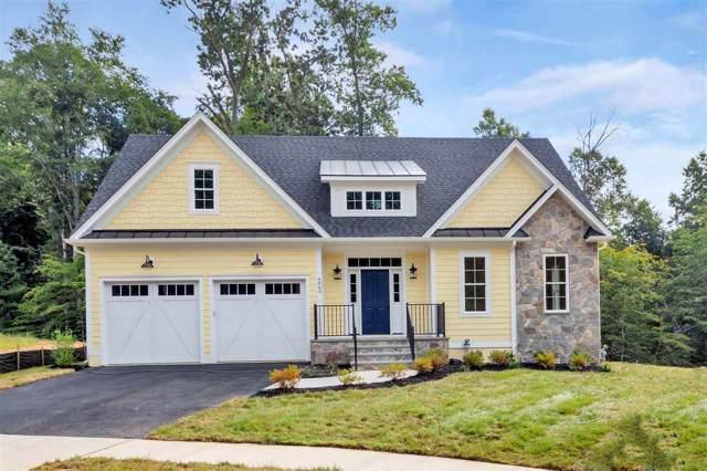 240 Glenleigh Rd, CHARLOTTESVILLE, VA 22911 (MLS #596651) :: Jamie White Real Estate