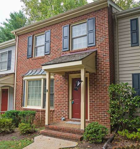 1034 Huntwood Ln, CHARLOTTESVILLE, VA 22901 (MLS #596656) :: Jamie White Real Estate
