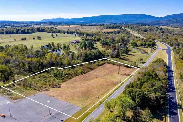 4.46 Acres Us Hwy 211 W, Luray, VA 22835 (MLS #596659) :: Jamie White Real Estate