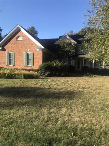 3680 Newbridge Rd, KESWICK, VA 22947 (MLS #596666) :: Jamie White Real Estate
