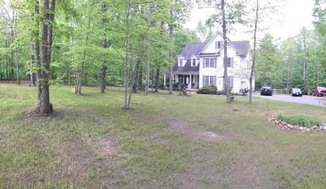 621 Ridgemont Dr, LOUISA, VA 23093 (MLS #596697) :: Jamie White Real Estate