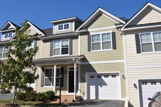 2127 Saranac Ct, CHARLOTTESVILLE, VA 22911 (MLS #596712) :: Jamie White Real Estate