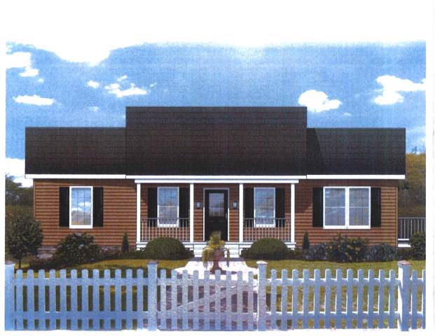 Lot 3 Monrovia Rd, ORANGE, VA 22960 (MLS #596716) :: Jamie White Real Estate