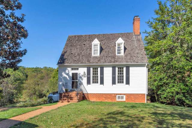 610- Bridlespur Ln, Earlysville, VA 22936 (MLS #596726) :: Jamie White Real Estate