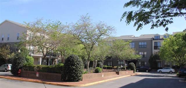 710 Walker Sq 2D, CHARLOTTESVILLE, VA 22903 (MLS #596731) :: Jamie White Real Estate