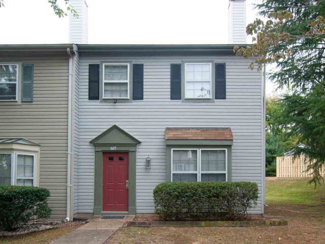 1615 Cool Spring Rd, CHARLOTTESVILLE, VA 22901 (MLS #596732) :: Jamie White Real Estate