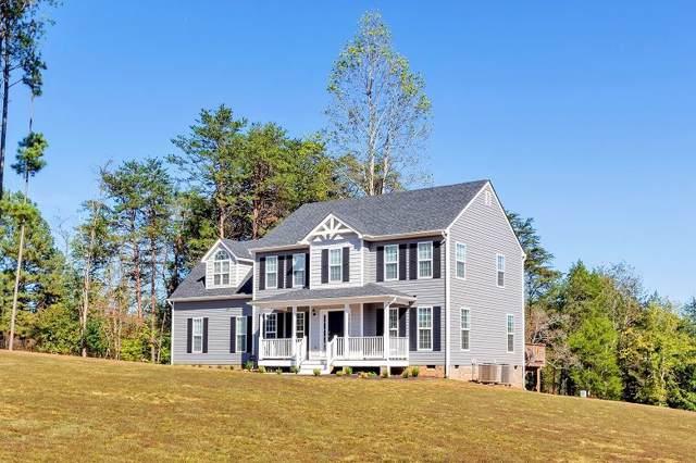 1069 Fox Hollow Ln, Palmyra, VA 22963 (MLS #596740) :: Jamie White Real Estate
