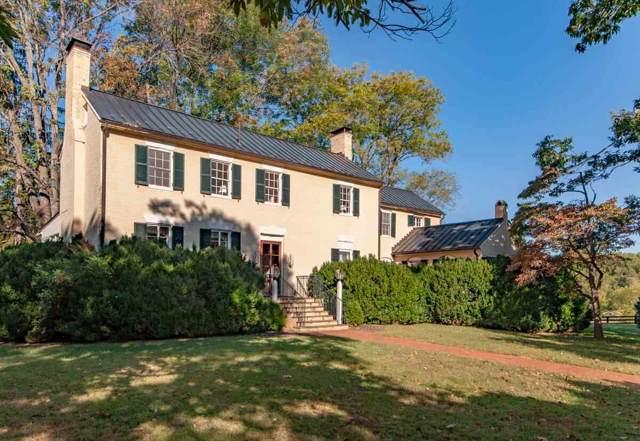 8386 Hare Forest Ln, ORANGE, VA 22960 (MLS #596763) :: Jamie White Real Estate