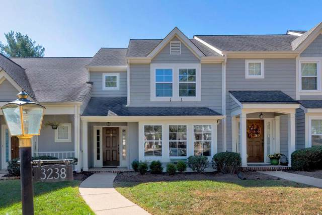 3238 Gateway Cir, CHARLOTTESVILLE, VA 22911 (MLS #596775) :: Jamie White Real Estate
