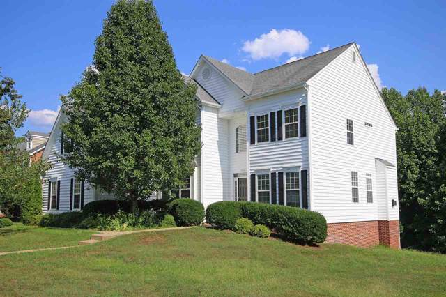 3262 Turnberry Cir, CHARLOTTESVILLE, VA 22911 (MLS #596785) :: Jamie White Real Estate