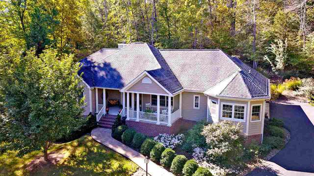 119 Coleman Pl, Nellysford, VA 22958 (MLS #596786) :: Jamie White Real Estate