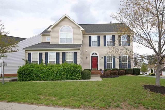 22 Villa Ave, ZION CROSSROADS, VA 22942 (MLS #596787) :: Jamie White Real Estate