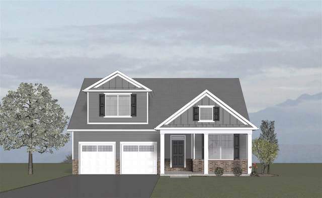 50 Bishopgate Ln, Crozet, VA 22932 (MLS #596790) :: Jamie White Real Estate