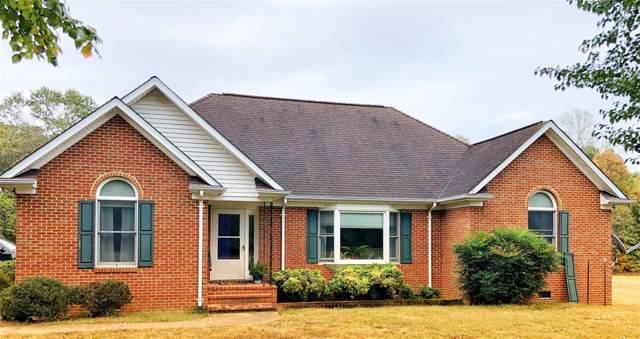 9901 Hatton Ferry Rd, SCOTTSVILLE, VA 24590 (MLS #596791) :: Jamie White Real Estate