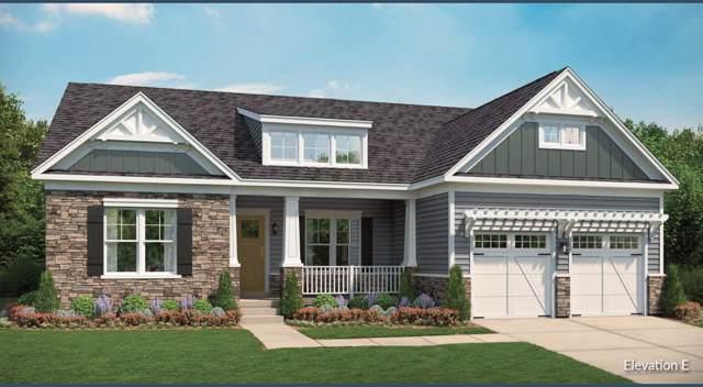 102 Westhall Dr, Crozet, VA 22932 (MLS #596816) :: Real Estate III