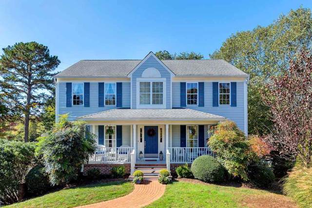 3172 Autumn Woods Dr, CHARLOTTESVILLE, VA 22911 (MLS #596826) :: Jamie White Real Estate