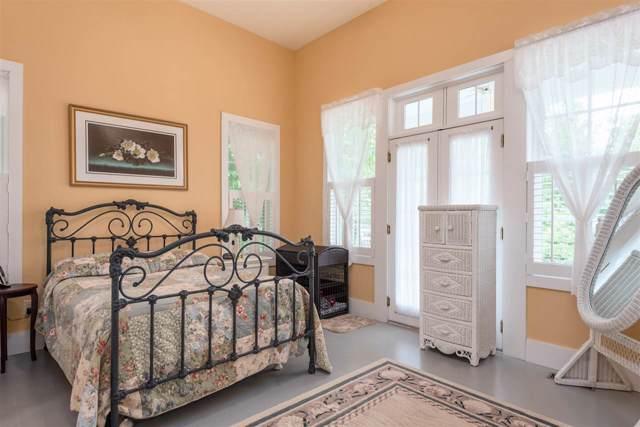 155 Village Dr, BUMPASS, VA 23024 (MLS #596831) :: Jamie White Real Estate