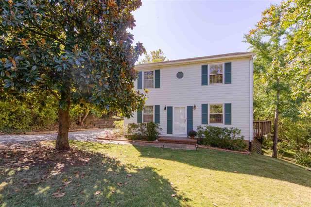 1708 Vermira Pl, CHARLOTTESVILLE, VA 22901 (MLS #596853) :: Real Estate III
