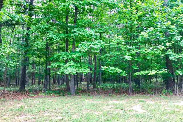 1193 Club Dr Lot 37, Section, KESWICK, VA 22947 (MLS #596863) :: Real Estate III