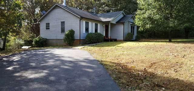 750 Carnation Rd, RUCKERSVILLE, VA 22968 (MLS #596875) :: Jamie White Real Estate