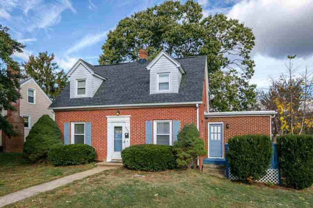 233 Henry Ave, WAYNESBORO, VA 22980 (MLS #596882) :: Jamie White Real Estate
