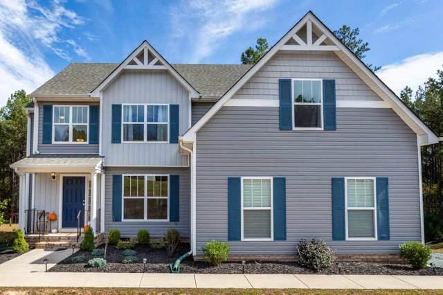 483 Cunningham Meadows Dr, Palmyra, VA 22963 (MLS #596886) :: Real Estate III