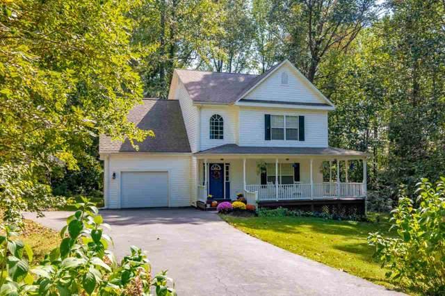 434 Northridge Rd, RUCKERSVILLE, VA 22968 (MLS #596904) :: Jamie White Real Estate