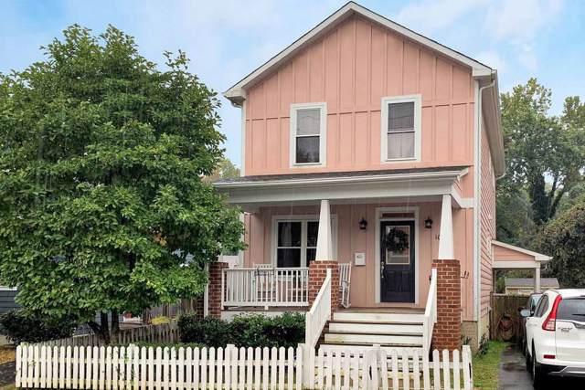 1000 Page St, CHARLOTTESVILLE, VA 22903 (MLS #596905) :: Jamie White Real Estate