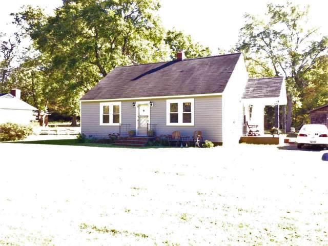 20456 Constitution Hwy, ORANGE, VA 22960 (MLS #596916) :: Jamie White Real Estate