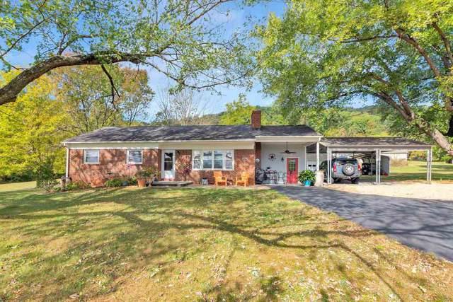 1728 White Hall Rd, Crozet, VA 22932 (MLS #596938) :: Jamie White Real Estate