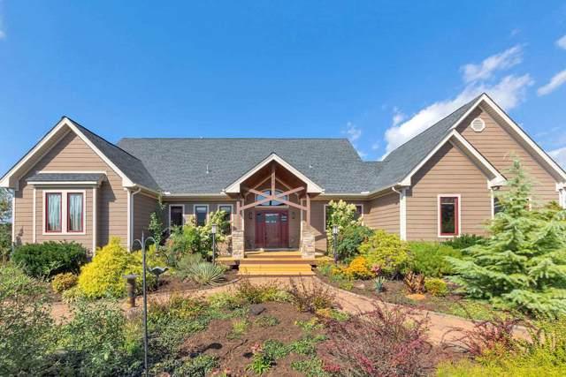 1508 Sunflower Fields Dr, Advance Mills, VA 22968 (MLS #596957) :: KK Homes
