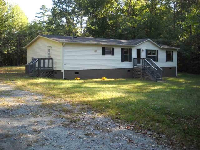 207 Gravel Hill Rd, Fork Union, VA 23055 (MLS #597045) :: Jamie White Real Estate
