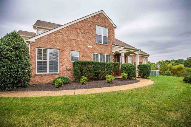 1306 Gate Post Ln, CHARLOTTESVILLE, VA 22901 (MLS #597054) :: Real Estate III